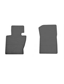 Коврики в салон BMW X3 (E83) 04- (передние-2шт)