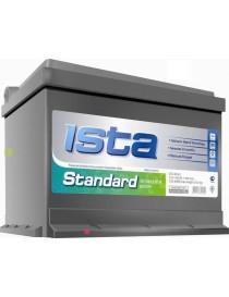 Аккумулятор 90Ah-12v ISTA Standard зал. Евро (352х175х190), R, EN 760