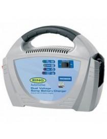 Зарядное устройство RING RECB206 6В/12В, 6А