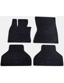 Коврики в салон BMW X5 (E70) 07-/X6 (E71) 08- (полный-4шт)