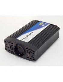 Инвертор RING REINVU300 PowerSource 12V, 300W