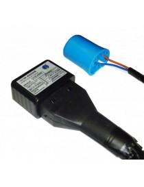 Провод питания для H13/9004/9007 HI/LOW 35W