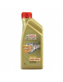 Масло моторное Castrol EDGE 5W-30 (Канистра 1л)