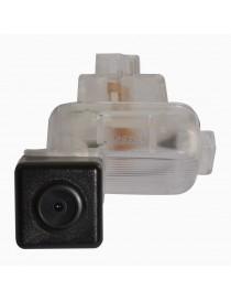 Камера заднего вида CA-1342 (Mazda 3 III HB (2006-н.в.), 6 III 4D)