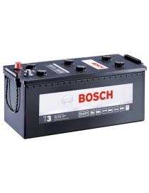 Аккумулятор 200Ah-12v BOSCH (T3080) (518x276x242),L,EN1050