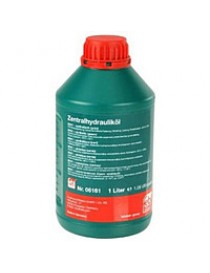 Жидкость гидравлическая FEBI зеленая (Канистра 1л)