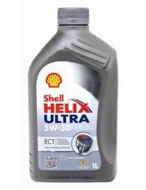 Масло моторное SHELL Helix Ultra ECT С3 5W-30 SN/CF (Канистра 1л)