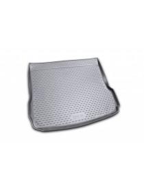 Коврик в багажник AUDI Q5 01/2009->, кросс. (полиуретан)<br />