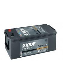 Аккумулятор 185Ah-12v Exide EXPERT HVR(513х223х223),L,EN1100