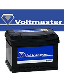 Аккумулятор 45Ah-12v VOLTMASTER (235х127х226),R,EN300