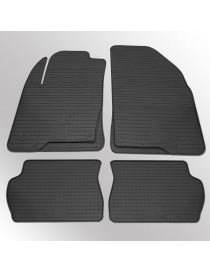 Коврики в салон Ford Fiesta 02-08/Ford Fusion 02-/ Mazda 2 02- (полный-4шт)