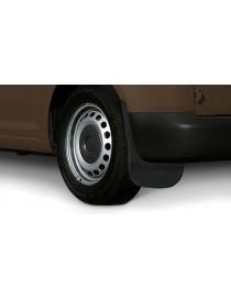 Брызговики VW Caddy Maxi IV 2015-, оригинальные задн 2шт