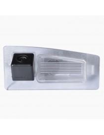 Камера заднего вида CA-1360 (Mazda 3 III 4D)