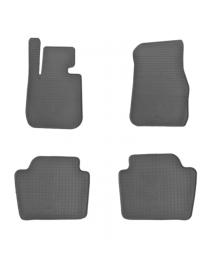 Коврики в салон BMW 3 (F30) 12-/BMW 4 (F32) 13- (4 шт)