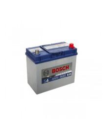 Аккумулятор 45Ah-12v BOSCH (S4021) (238x129x227),R,EN330(Азия)