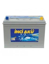 Аккумулятор 72Ah-12v INCI AKU FormulA Asia (264х175х220), L, EN 600