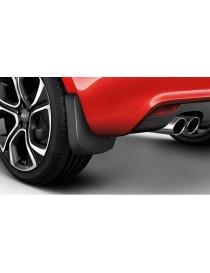 Брызговики Audi A1, оригинальные задн 2шт
