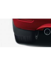 Брызговики VW Scirocco 2008-, оригинальные задн 2шт