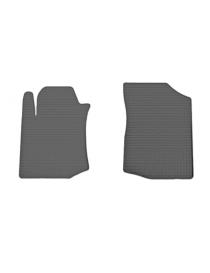 Коврики в салон Citroen C1 05-/Toyota Aygo 05-/Peugeot 107 05- (передние-2 шт)
