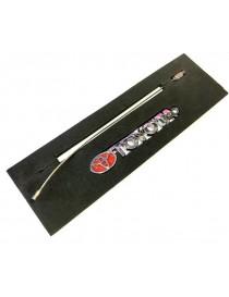 Брелок для ключей TOYOTA (на тросике)