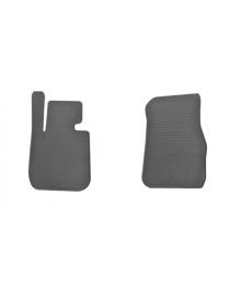 Коврики в салон BMW 3 (F30) 12-/BMW 4 (F32) 13- (2 шт - передки)