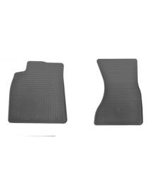 Коврики в салон Audi A6 11-/A7 10- (передне-2 шт)
