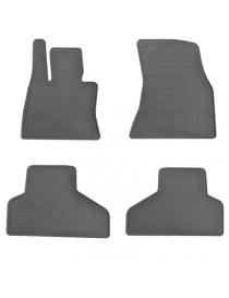 Коврики в салон BMW X5 (F15) 13-/ X6 (F16) 14- (2 шт - передки)
