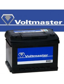Аккумулятор 110Ah-12v VOLTMASTER (345х175х240),R,EN750