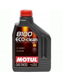 Моторное масло Motul ECO-CLEAN 5W-30 1 л.