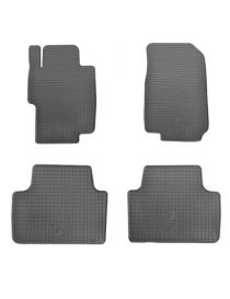 Коврики в салон Honda Accord 03- (полный - 4 шт)