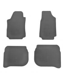 Коврики в салон Audi A6 (C4) 90- (полный - 4шт)