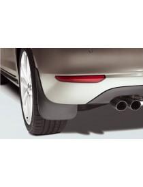 Брызговики VW Golf VI Plus 2010-, оригинальные задн 2шт