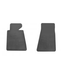 Коврики в салон BMW 5 (E34) 87- (передние-2 шт)