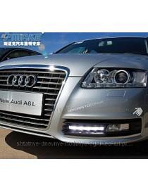 Ходовые огни AUDI A6 2009-2012