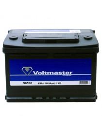 Аккумулятор 65Ah-12v VOLTMASTER (278х175х175),R,EN540