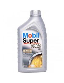 Масло моторное MOBIL SUPER 3000 5W-40 API SN/SM (Канистр 1л)