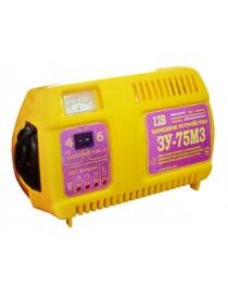 Зарядное устройство трансформаторное ЗУ-75М3