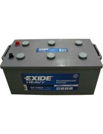 Аккумулятор 235Ah-12v Exide PROFESSIONAL POWER(518х279х240),L,EN1300