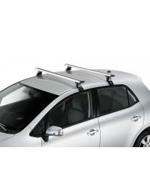Багажник (крепление) Citroen C1 5d - Peugeot 107 5d - Aygo 5d (05->12, 12->14)